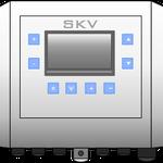 Rotasystem SKV Controller