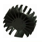 Aluminium-/Kupferkühler passive Kühlung