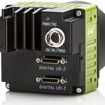 Linescan Cameralink