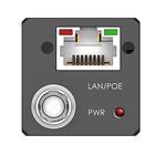 camera GPIO RJ45