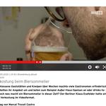 virtuelles Biertasting und live Bierverkostung - biersommelier.berlin - Biersommelier Karsten Morschett- rbb Abendschau