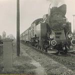 TKt48-191 na stacji Lwówek Śl. z poc. do Świeradowa Zdr. ze zb. A.Homana