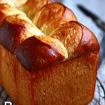 18、バターミルク生食パン