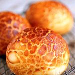 4.バターの皮パリパン ~ダッチブレッド