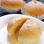 6.冷やしクリームパン