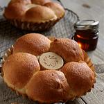 13、メープル胡桃クッキー