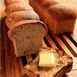 21、胚芽食パン