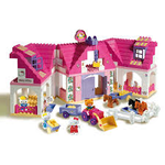 CD43 Hello Kitty manege