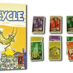 Gc72 Recycle spel