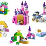 CD40 Disney prinsessen