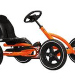 Rb120 Skelter Buddy orange