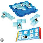 PL67 Pinguins on ice