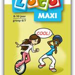 OC4 Maxi Loco Engels 1