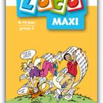 OC14  Maxi Loco Rekenen met geld groep 5
