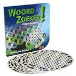 Gc3 Woordzoeker NL/Engels