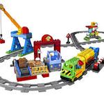 CD26 Elektrische trein