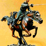 Cavaliera Italiana Carabinieri 1848