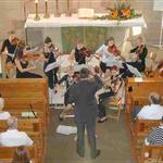 Kirchenkonzert 2003