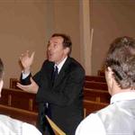 Kirchenkonzert 2005