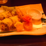 太刀魚のクリームチーズ巻き