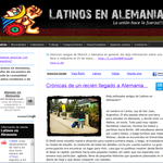 www.latinosenalemania.de