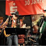 Country-Ballade mit der Harp