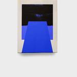 Tragaluz. 27 x 35 cm. Acrílico sobre tela. 2016.