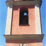 Tellaro (SP) - Campanile della Chiesa di S. Giorgio