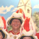 Daniel John von Freyend - Mitglied seit 2010