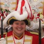 Sebastian Weber - Gründungsmitglied - Mitglied seit 2010