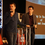 "Keynote-Speakers Drew und Jonathan Scott, bekannt aus TV ""The Property Brothers"""
