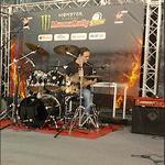 The Rock Alchemist @ Monza Rally Show 2015