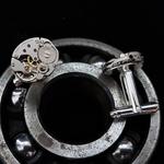 Manschettenknöpfe - Time Machine