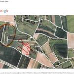 Beispiel Verortung: Grobe Verortung über Lagekarte