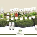 Jobinea, Naturkosmetik - Gestaltung des gesamten Packaging