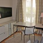 Gast- und Arbeitszimmer
