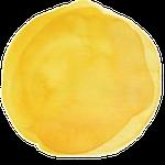 Gelb, Zitronengelb, Sonnengelb
