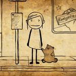 Bear me (1. Platz No Budget-Wettbewerb 2013)
