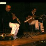 con Jerry Popolo