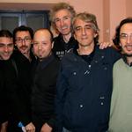 con Sergio Rubini