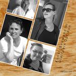 Tony Stuckens, Susanne Saidi, Uta Daniel, Sabine Brauer