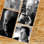 Serge Meier, Angela Schulz, Wofgang Haas, Monika Merkli