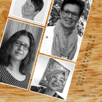 Corina Voss, Sandra Stamm, Mauela Rathje, Angy Pauli