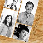 Michael Wendel, Silvano Bernetta, Nadia Heitmar, Michèle Gschwind