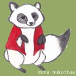 ミナ・ヌクッタ