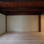 田の字の家・建具
