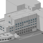 Visualierung (c) HDR GmbH
