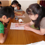 算数チャレンジ教室