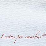 Lectus pro canibus® weiss Bestellnummer lpc-05131