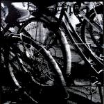 自転車置場  2009